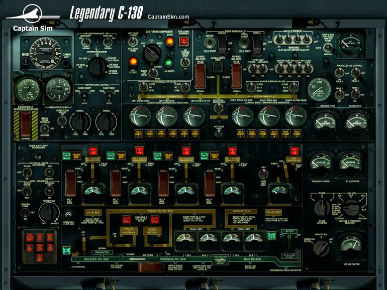 /products/c130/img/screenshots/2d_cockpit/130_2d_9.jpg