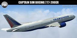 Captain Sim – Free Liveries