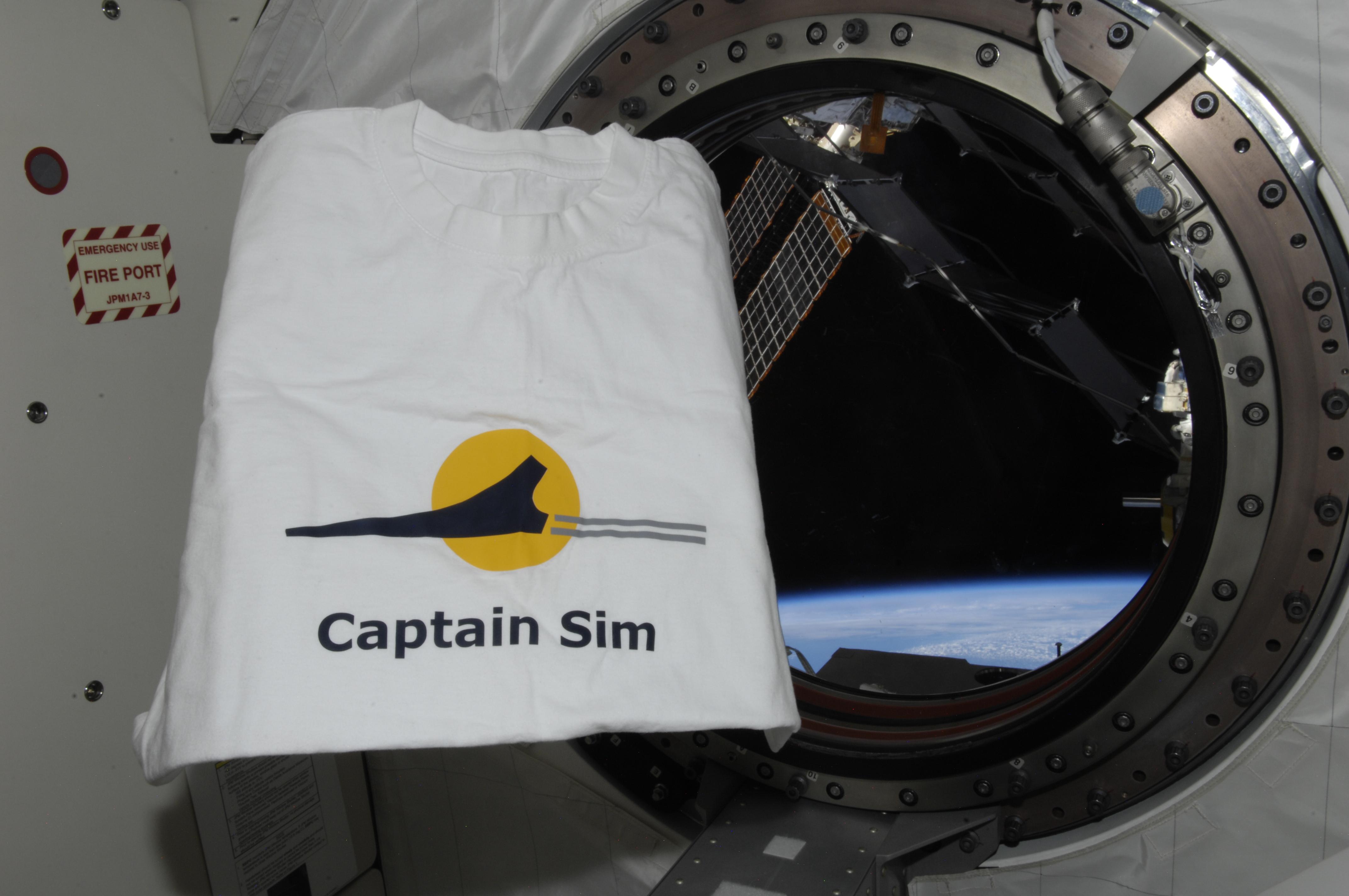 captain sim space shuttle - photo #33