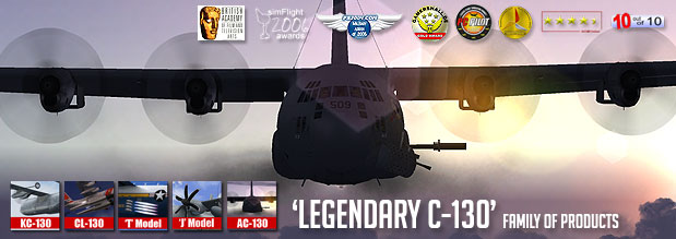 Captain Sim C 130 Torrent