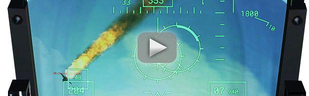 Captain Sim – Weapon for FSX