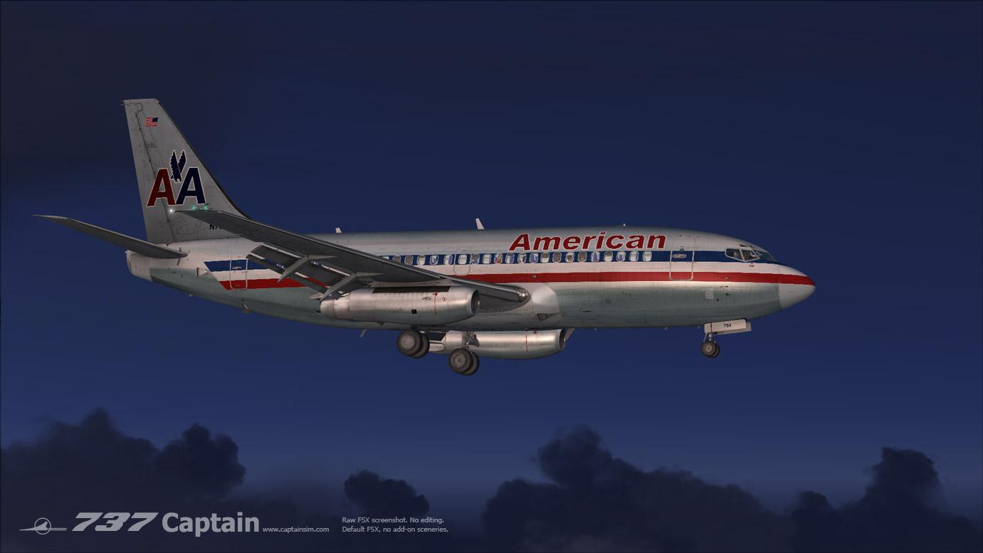 Service pack 1.6 para o Captain Sim 737 com compatibilidade para Prepar3D X732_10
