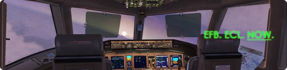 Captain Sim – Interior Model